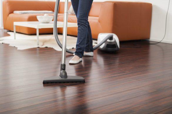Comment nettoyer votre parquet en bois