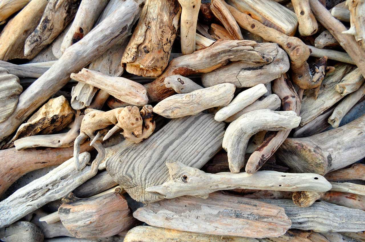 Que Faire Avec Bois Flotté comment faire du bois flotté maison ? - les trocheures