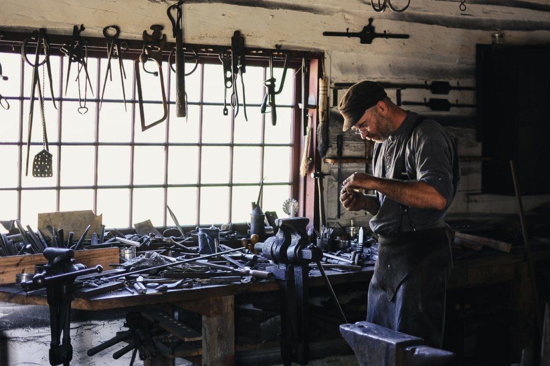 enlever la rouille sur outils de bricolage astuce