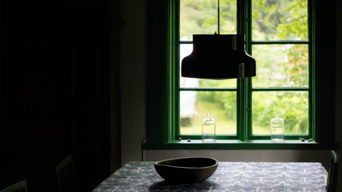 Comment apporter de la lumière à une pièce sombre ?