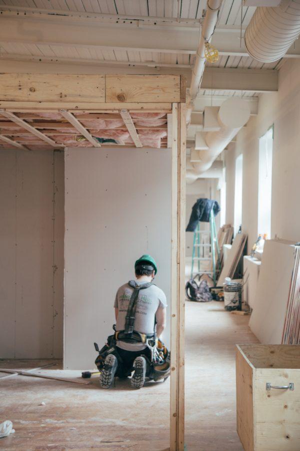 Comment s'habiller sur un chantier ou pour bricoler