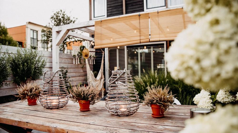 Comment bien aménager sa terrasse extérieure?