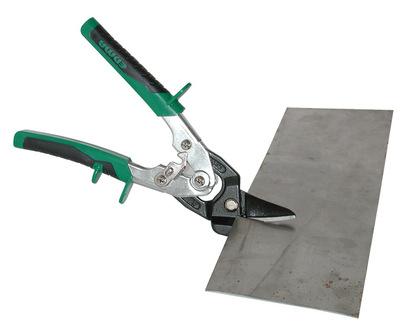 cisaille a tole pour couper du metal