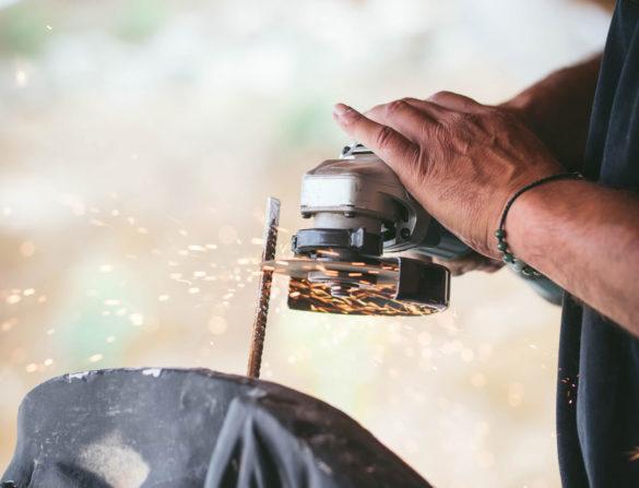 comment couper du metal outils techniques conseils