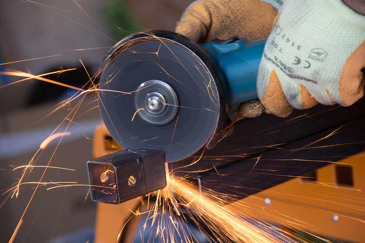 meuleuse pour coumeuleuse pour couper metal