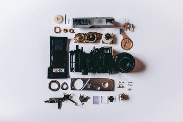 réparer un appareil en cas de panne comment faire