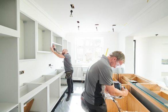 travaux à faire avant de vendre logement