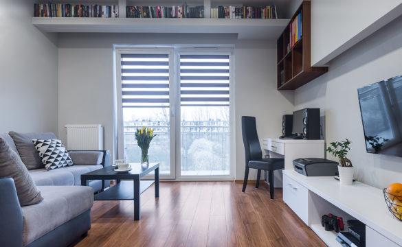 rénover appartement pour la vente