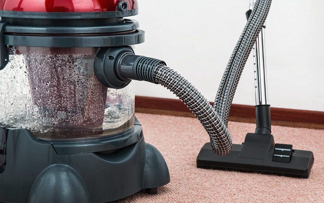 Bien nettoyer sa maison après des travaux | méthode, matériel, produits