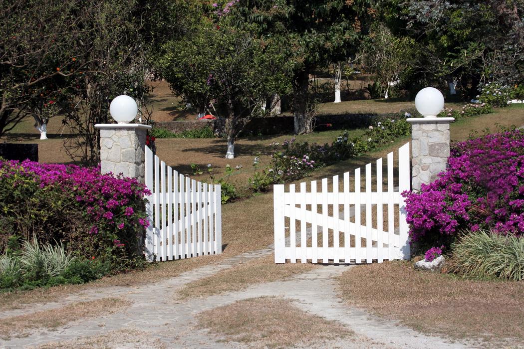Quel prix pour la pose d'un portail