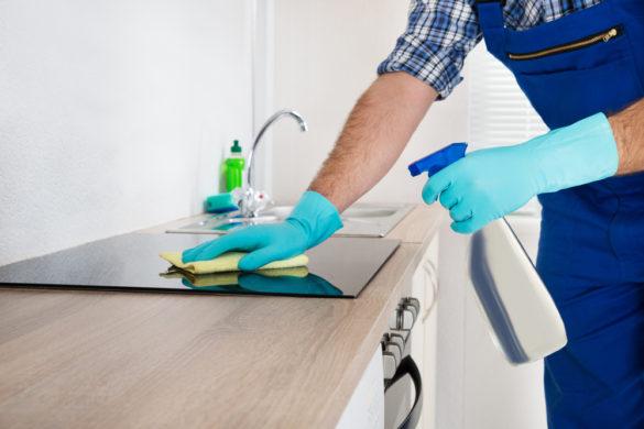 Comment-nettoyer-une-plaque-à-induction
