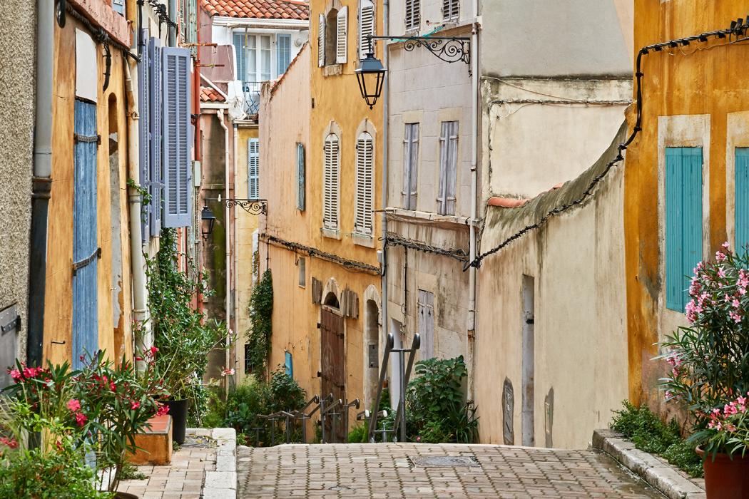 où investir à Marseille