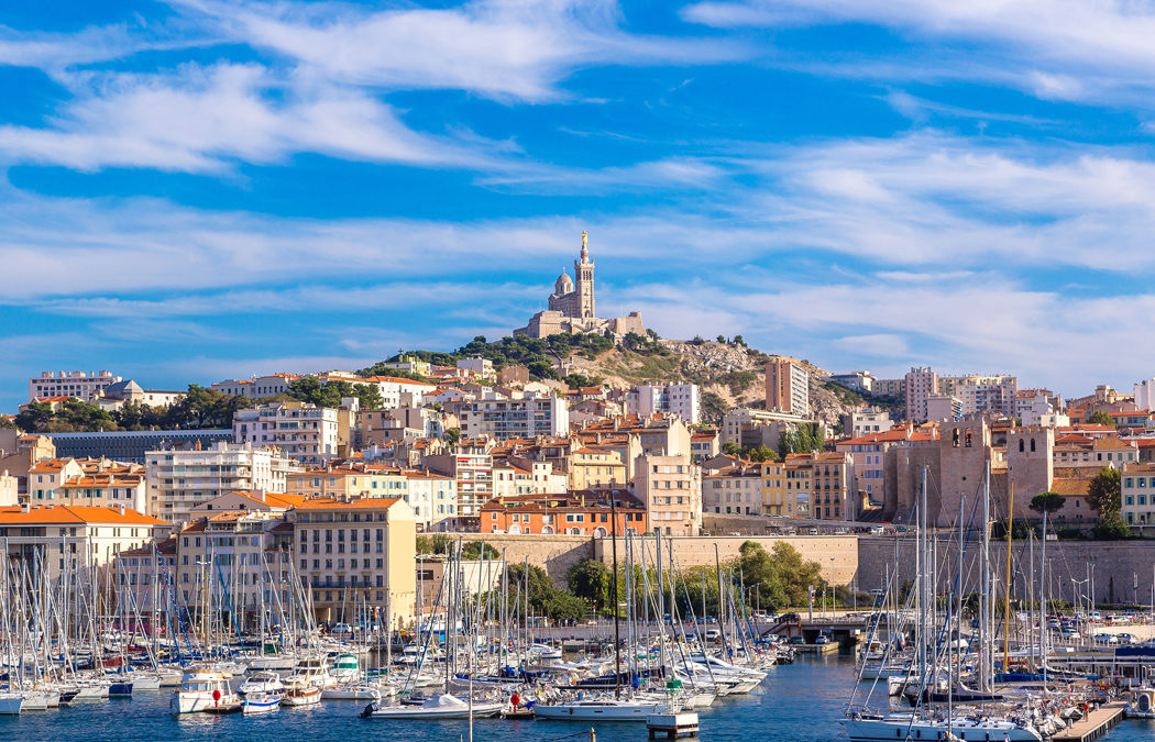 Investir à Marseille : les quartiers les plus attractifs