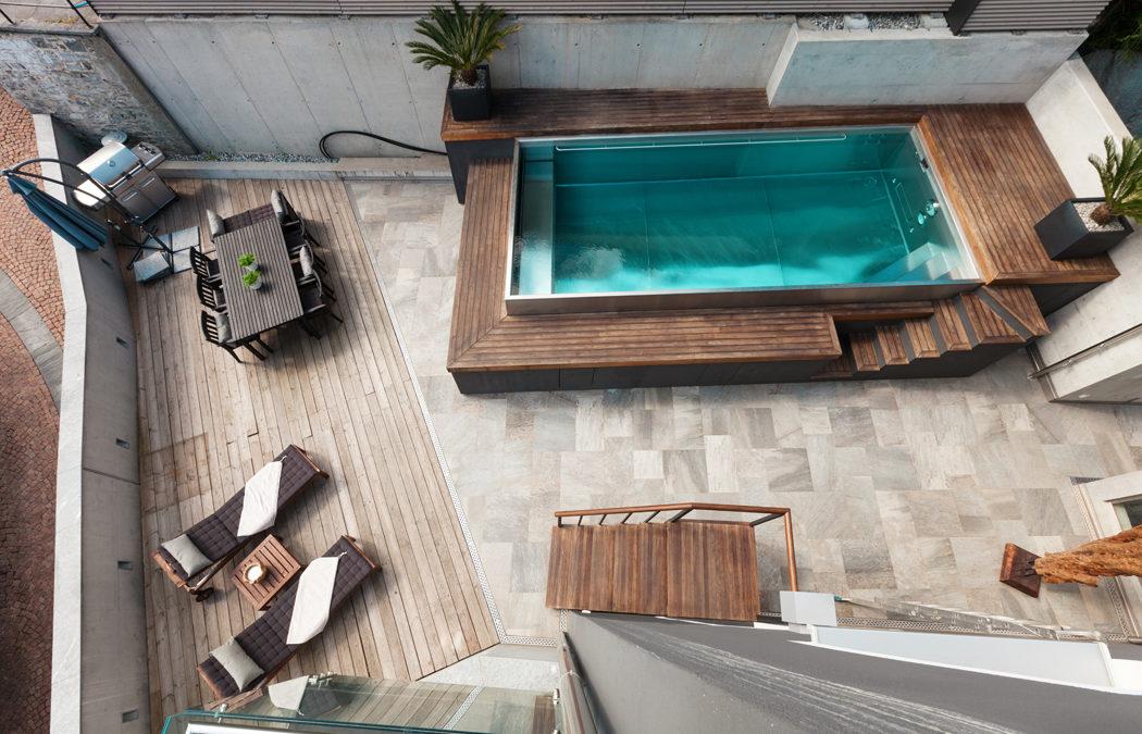 Quel matériau choisir pour une terrasse extérieure?