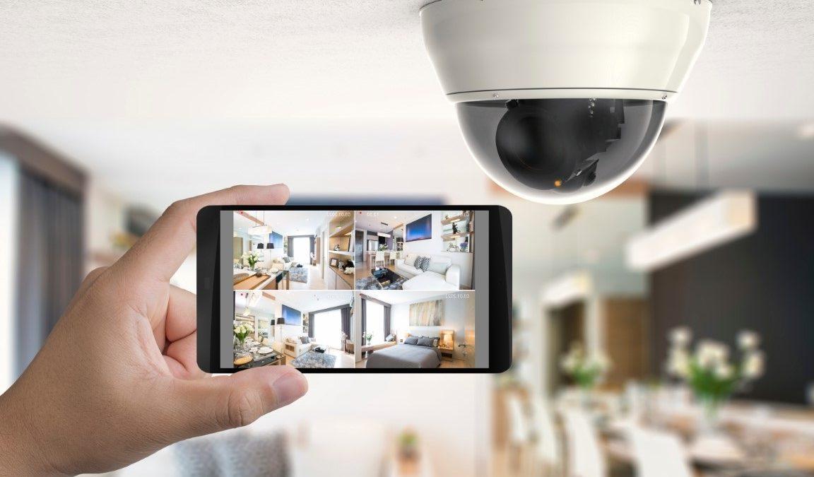 Choisir une caméra de surveillance: 8 caractéristiques principales