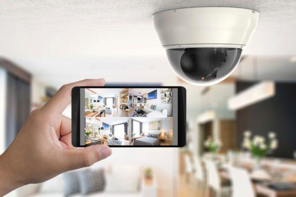 Choisir une caméra de surveillance