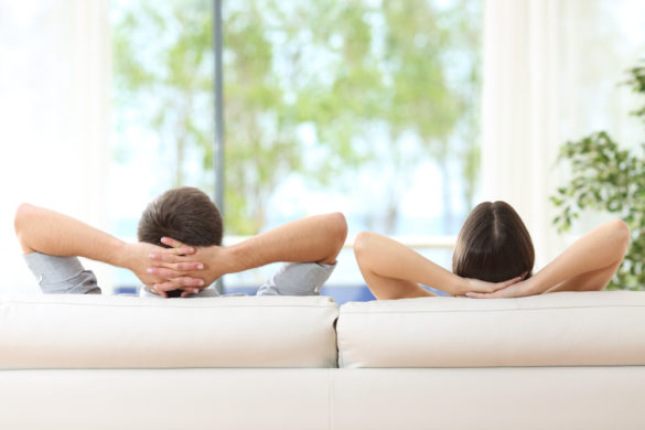 Envie d'un canapé confortable 9 conseils pour bien choisir