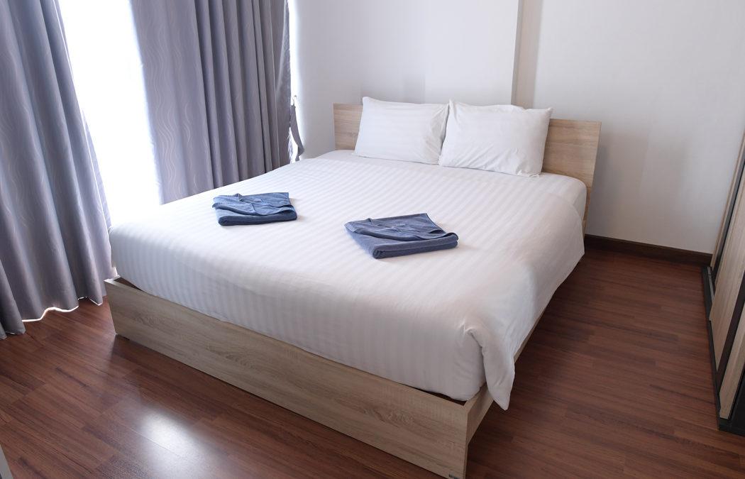 Choisir un lit coffre : quels avantages ?