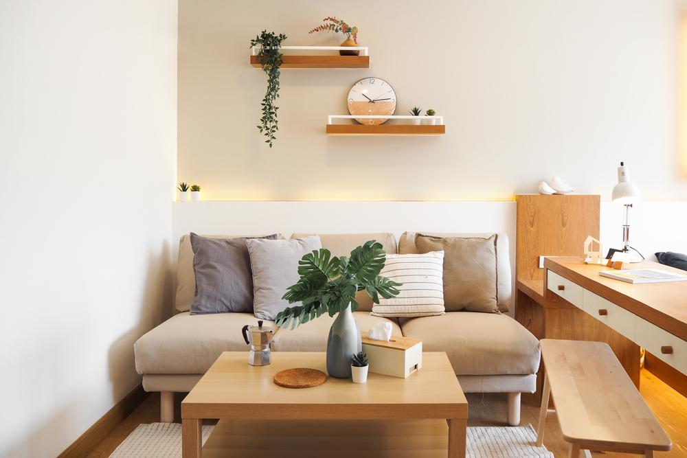 Comment aménager un petit espace?