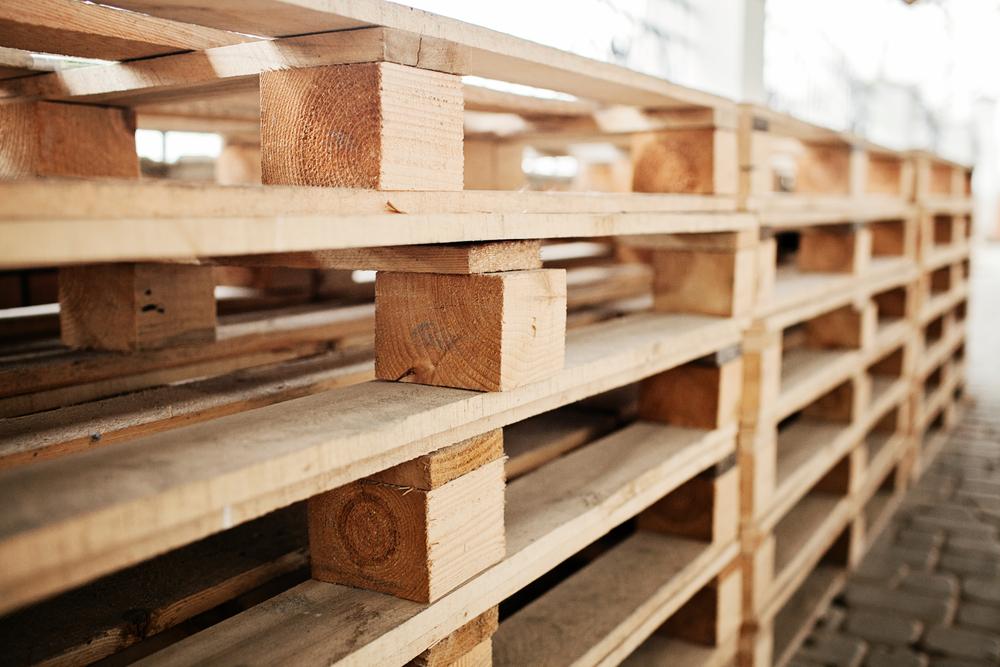 DIY : Que faire avec des palettes en bois et où en trouver?