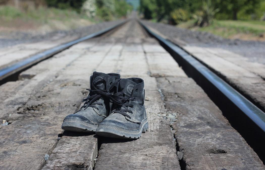 Chaussures de sécurité: les avantages d'en porter