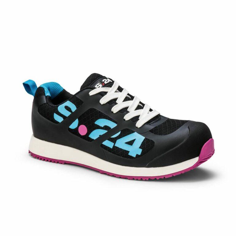 chaussures de securité avantages