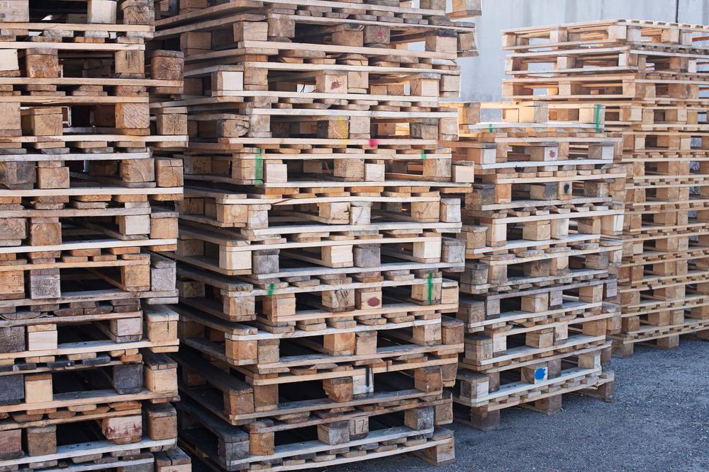 où trouver palette de bois