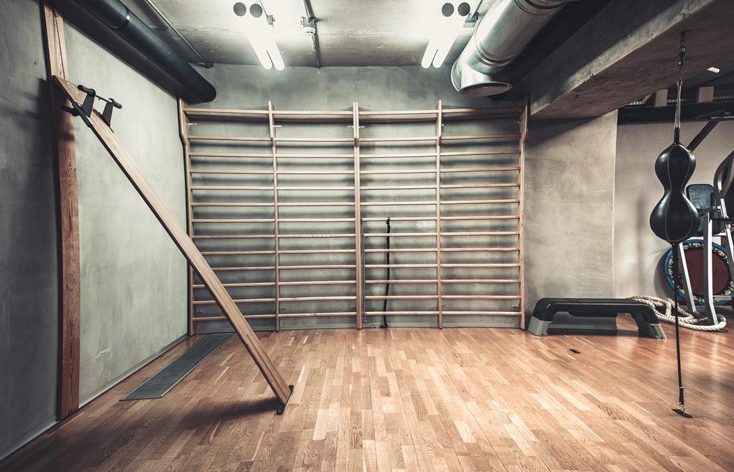 Conseils et astuces bricolage pour aménager une salle de sport chez soi