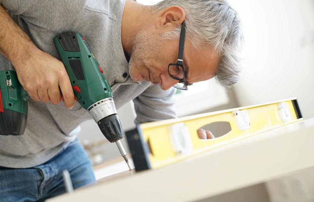 Conseils pour préparer un projet de bricolage et choisir les bons outils
