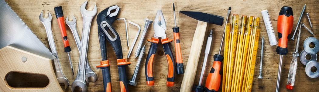 préparer un projet de bricolage et choisir les bons outils