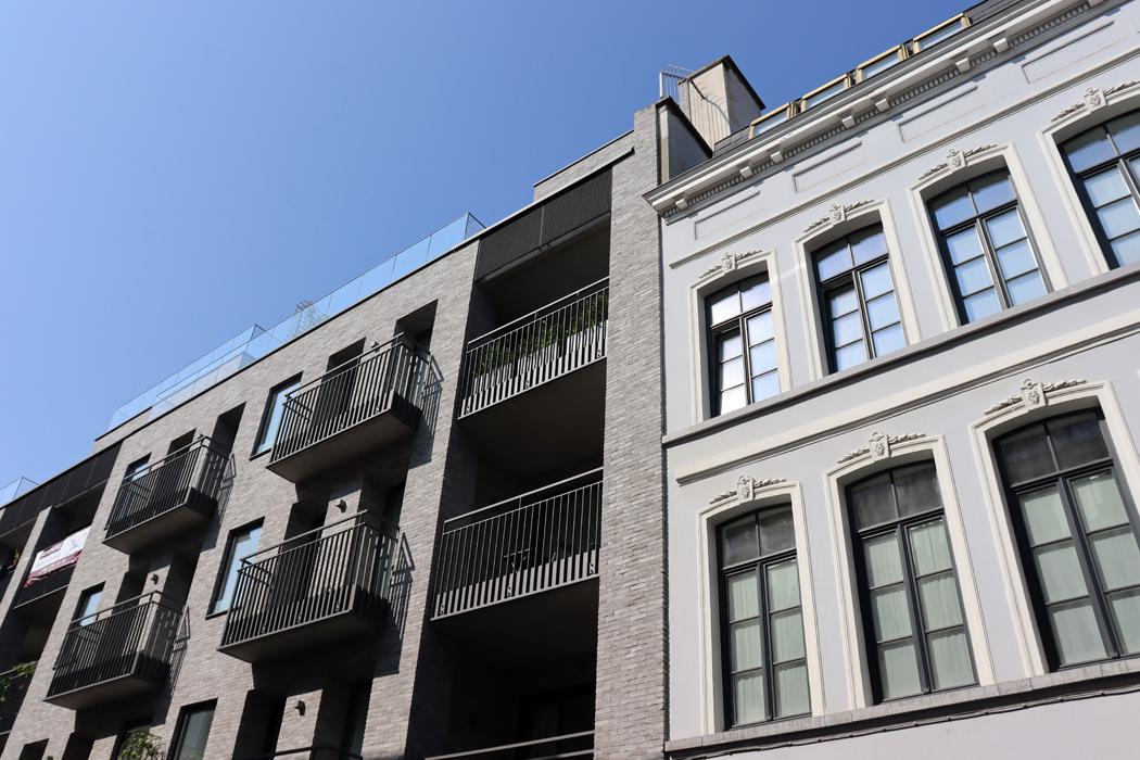 Investir dans un immeuble de rapport : rentable ?