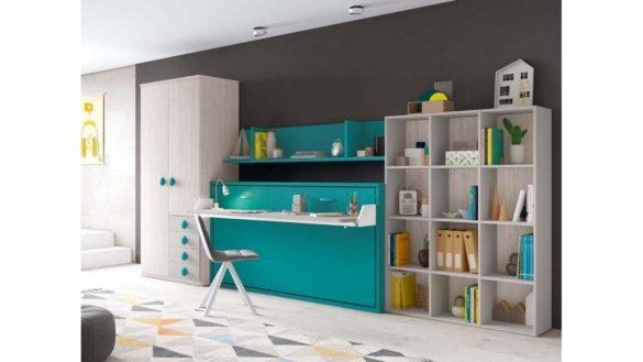 Le mobilier escamotable gain de place et praticité