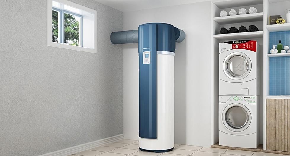 Pourquoi investir dans un chauffe-eau thermodynamique?