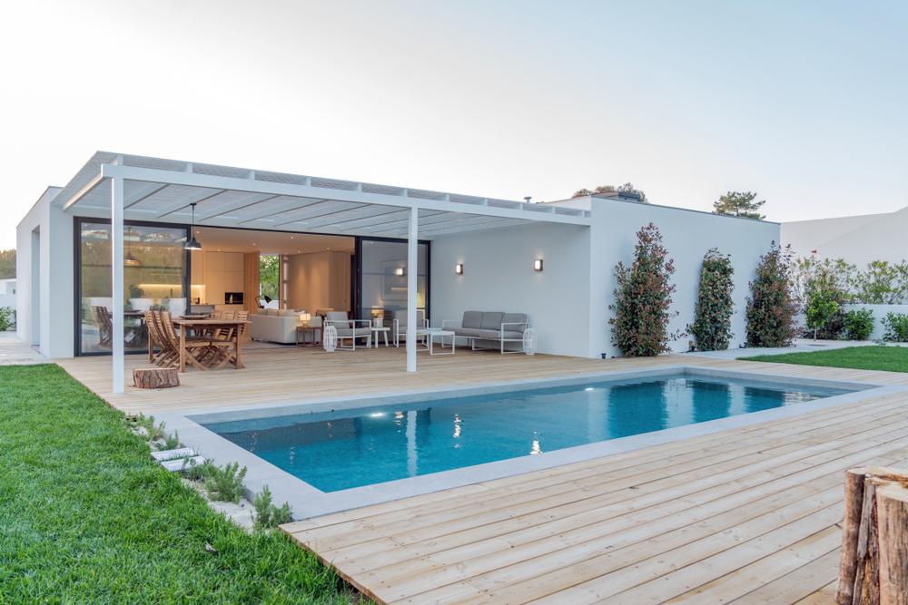 Pool house : conseils et erreurs a éviter avant d'en installer un