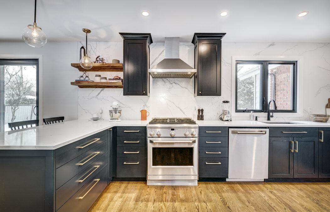 Comment bien choisir ses meubles de cuisine?