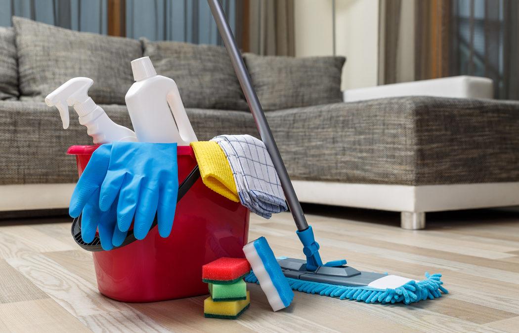 Ménage de fin de chantier : par quoi commencer ?