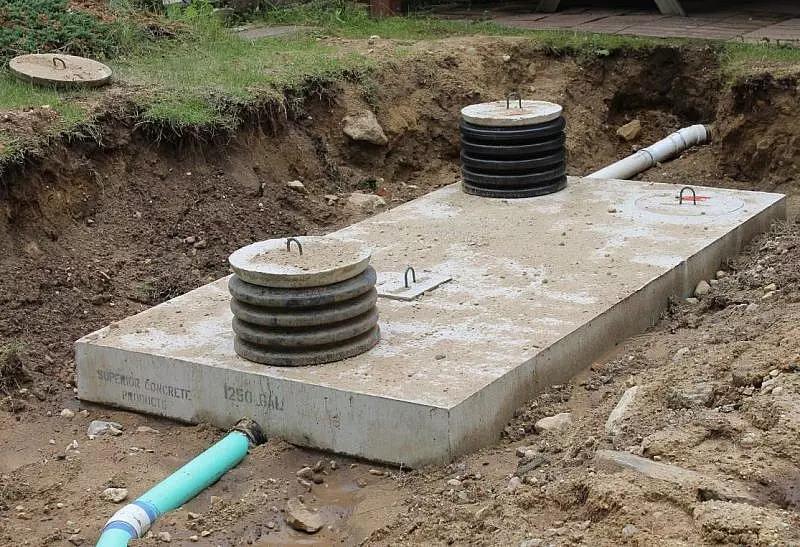 Que devient ma fosse septique après raccordement au tout à l'égout ?