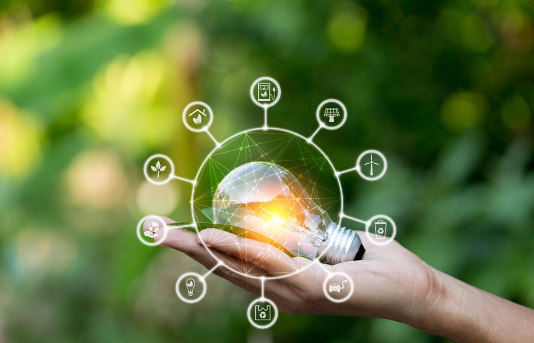 Qu'est-ce que l'énergie verte?