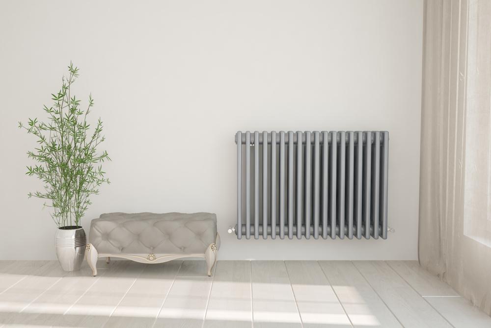 Comment cacher un radiateur ?