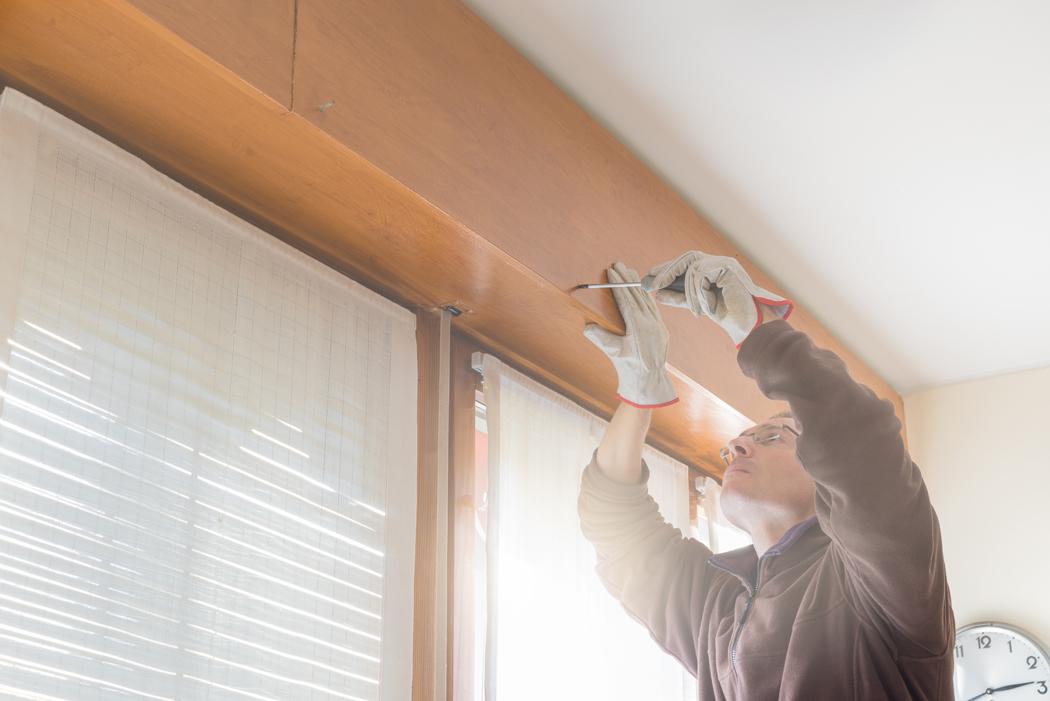quels volets choisir renovation maison ancienne